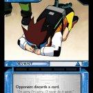 MEGAMAN GAME CARD MEGA MAN 3C9 Like You Mean It