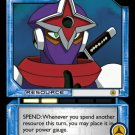 MEGAMAN GAME CARD MEGA MAN 3U56 Mission of Defeat