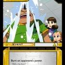 MEGAMAN GAME CARD MEGA MAN 1C27 Playing Dirty
