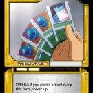 MEGAMAN GAME CARD MEGA MAN 1C72 Winning Hand