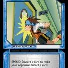MEGAMAN GAME CARD MEGA MAN 1C49 Great Surprise