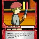 MEGAMAN GAME CARD MEGA MAN 2C50 Weepers