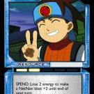 MEGAMAN GAME CARD MEGA MAN 2C33 Peace