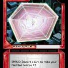 MEGAMAN GAME CARD MEGA MAN 3C18 Firm Barrier