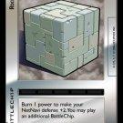 MEGAMAN GAME CARD MEGA MAN 1C16 RockCube