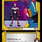 MEGAMAN GAME CARD MEGA MAN 3C33 Watch Out