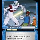 MEGAMAN GAME CARD MEGA MAN 1C64 Routine Defense