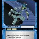 MEGAMAN GAME CARD MEGA MAN 1C57 No One Can Escape