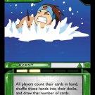 MEGAMAN GAME CARD MEGA MAN 1R87 Drowning