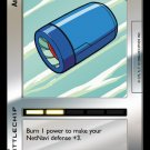 MEGAMAN GAME CARD MEGA MAN 1C7 AirShot