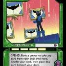 MEGAMAN GAME CARD MEGA MAN 1C56 Mind Tricks