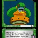 MEGAMAN GAME CARD MEGA MAN 2C32 More to Come