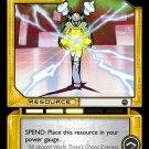 MEGAMAN GAME CARD MEGA MAN 1R91 Energized