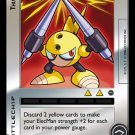 MEGAMAN GAME CARD MEGA MAN 1R84 THUNDER 1