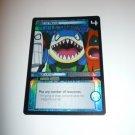 MEGAMAN GAME CARD MEGA MAN SPECIAL PROMO PRISM FOIL 3R68 OUT OF WATER