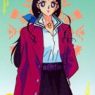 SAILOR MOON HERO-4 SAILORMOON S CARD #461