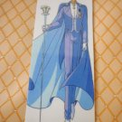SAILOR MOON ANIME BOOKMARK CARD KING ENDYMION