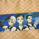 SAILOR MOON ANIME BOOKMARK CARD STARLIGHTS BLUE SKY