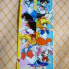 SAILOR MOON ANIME BOOKMARK CARD INNER SENSHI CHIBIUSA