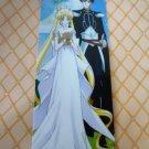 SAILOR MOON CRYSTAL  BOOKMARK CARD FULL SWEET COUPLE