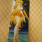 SAILOR MOON CRYSTAL  BOOKMARK CARD VENUS NIGHT  SKY
