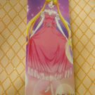 SAILOR MOON CRYSTAL  BOOKMARK CARD USAGI FULL PRETTY PINK DRESS