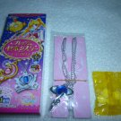 SAILOR MOON CRYSTAL JAPAN SEBON PRISM PREMIUM TRANSFORMATION PEN BLUE MERCURY NECKLACE TOY CANDY