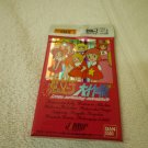 JAPAN SAILOR MOON ULTRA RARE LITTLE WITCHING MISCHIEFS CARD PACK Majokko Dai Sakusen