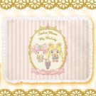 SAILOR MOON MY MELODY JAPAN SANRIO SPECIAL 7-11 PRIZE LOTTERY BLANKET
