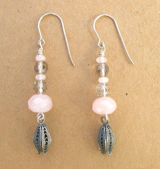 Love Magnet Earrings