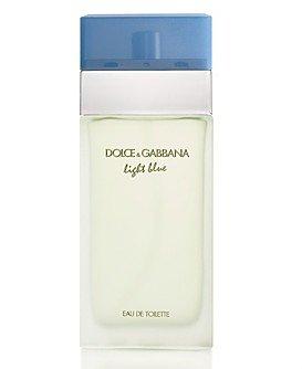Dolce & Gabbana - Light Blue 3.4oz - 100mL