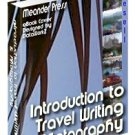 Introduction to Travel Writing & Photography - Resell eBook!