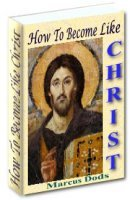 How to Become Like Christ - Resell eBook!