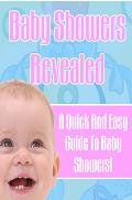 Baby Showers Revealed - Resell eBook