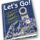 Let's Go! - Cheers and Chants by Kris Williams - Resell eBook