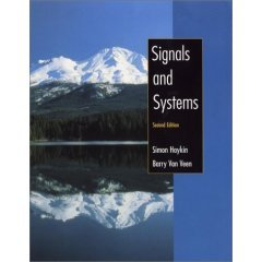 Signals and Systems,Second Edition