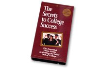 The Secrets of College Success Video