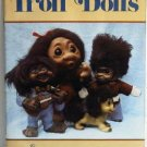 Troll Dolls by Niswonger c.1982 Trolls Scarce Book