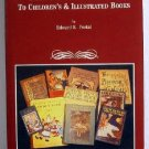Price Guide & Bibliography to Children's & Illustrated Books by Postal c.1994 First Edition