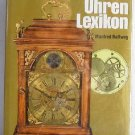 Bruckmann's Uhren-Lexikon by Ballweg 1980 Clock Making History German Text