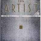 Artist Magazine Vol XVIII No.6 February 1940 108th Issue Slater Rendle Sorrell JB Harrison Fougasse