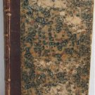 c.1855 Heinrich Heine's Sammtliche Werke 5 Philadelphia German Text