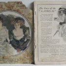 New Fashions 1909-1910 Catalog National Cloak & Suit Co Ladies Womens Childrens Apparel