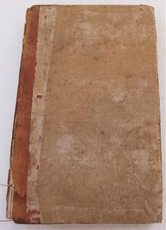 1809 Rudiments of Latin Grammar Alexander Adam 2nd Troy Ed Albany Williams College Penniman