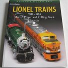Lionel Trains 1987 - 1995 Motive Power Rolling Stock Richard Kughn Era by Michael Solly c.2002 Toy