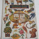 Needle Art Bargain Book 1917 Catalog Virginia Snow Studios Embroidered Lingerie Baby Clothes