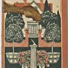 Garden Pottery 1911 Catalog Atlantic Terra Cotta Company Architectural Planters Benches