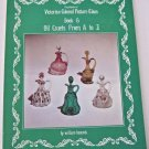 Encyclopedia of Victorian Colored Pattern Glass Book 6 Oil Cruets From A to Z by Heacock