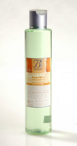 Face Care Toning Water - Firming Cleansing Facial Toner Sealed - Natural Cleanser