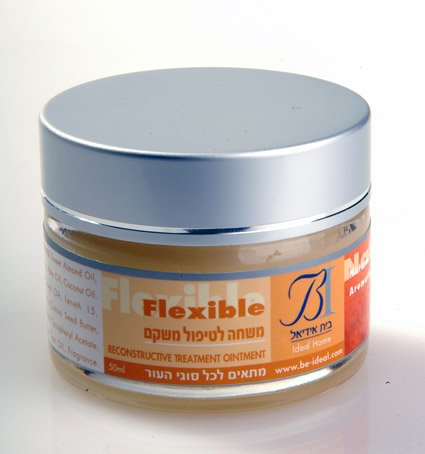 New Ointment For Cracked Irritate Skin - Natural Rich Reconstructive Treatment for Dry Skin